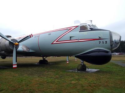 Comox Air Museum