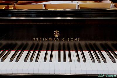 Vladimir Horowitz Piano Recital at MSU