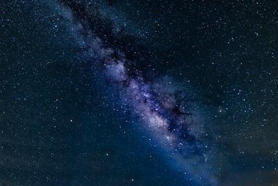 2020-06-22 Milky Way