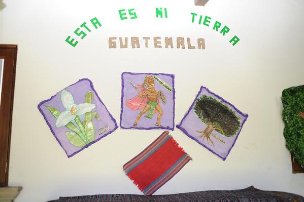 Semillas de Amor - Dia del Independencia - 09/12/08