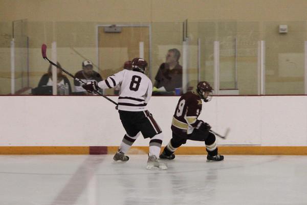 TAMU Hockey vs Texas State 10-26-13
