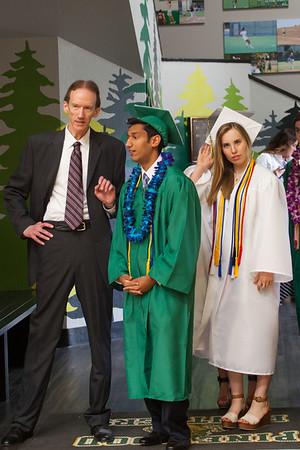 Vishal's Graduation