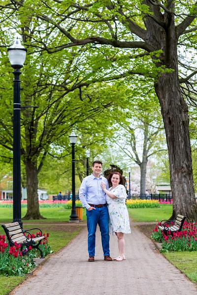 Engagement - Marcy & Joel
