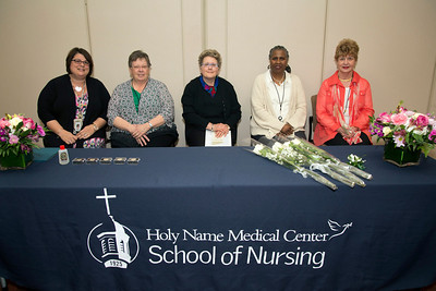2014 LPN Pinning Ceremony
