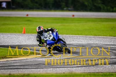 Race 5 - B Superbike, V7 HW