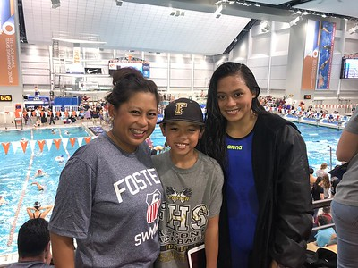 2018 Foster High School State Swim Guest Photo Library