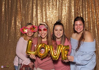 Perfect Wedding Guide Guide KC Fall Show 2019