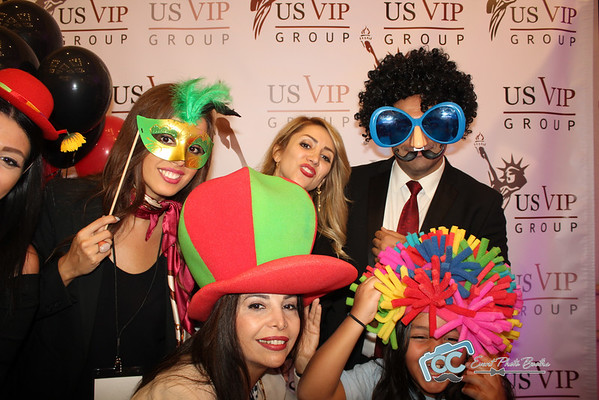 US VIP Group 9/25/16