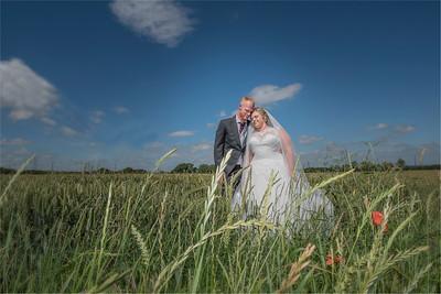 Megan & Stephen Wedding 1st July 2017 - Blogged Highlights