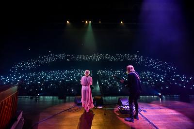 Eva Weel Skram, Oslo Konserthus, 03.11.2018