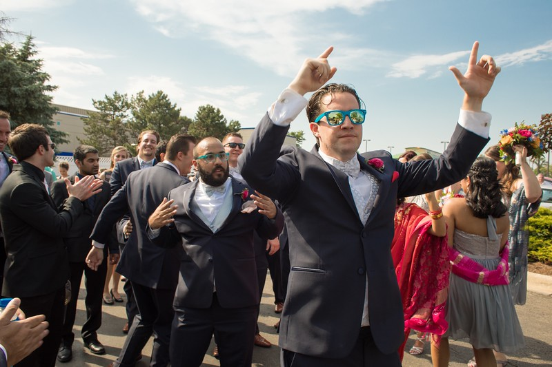 LeCapeWeddings Chicago Photographer - Renu and Ryan - Hilton Oakbrook Hills Indian Wedding - B 55.jpg