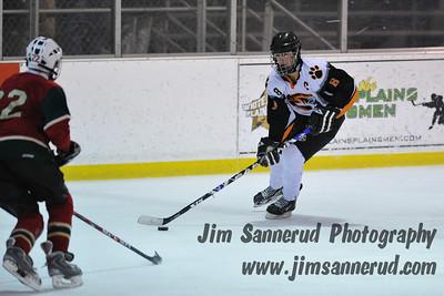 WPHS Varsity Hockey