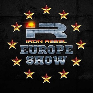 Iron Rebel World Show - 2018