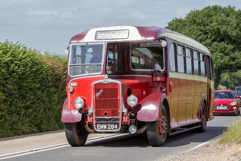 EMW284 Wilts & Dorset 279