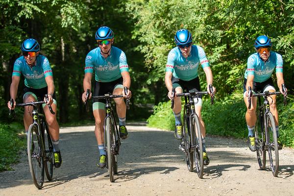 2019 Pony Shop Cyclocross Team