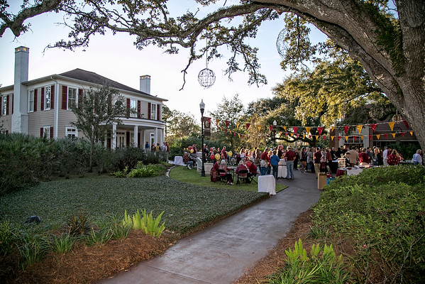 Florida State Alumni Association Happy Hour
