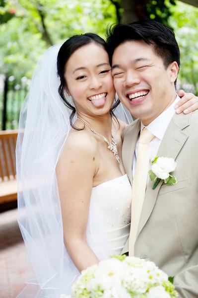 Sayaka & Duncan