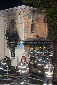 Bryant St. Fire (Bridgeport, CT) 9/29/10