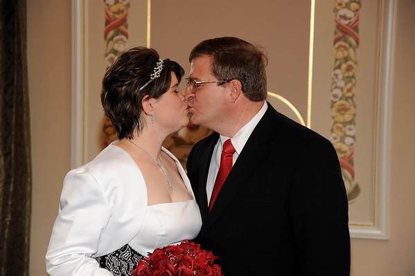 Melissa W's Wedding
