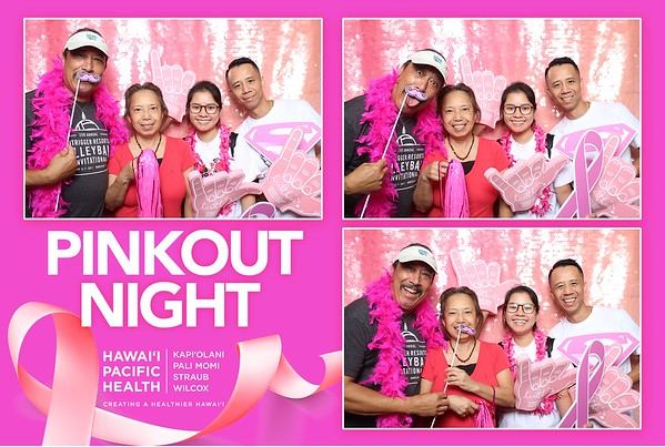 (Fusion Photo Booth) Hawaii Pacific Health