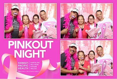 (Fusion Photo Booth) Hawaii Pacific Health