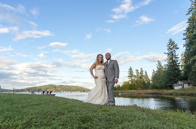 Gardiner Wedding