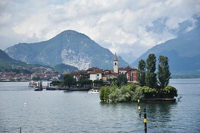2. Lake Maggiore