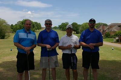 Duck Day Golf Tournament 2015