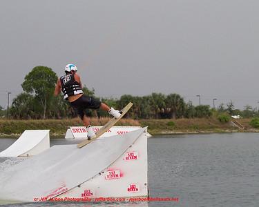 Nick Kamper 2011 points