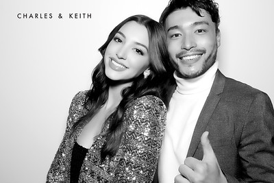 CHARLES & KEITH MIRMIR PHOTO 2019