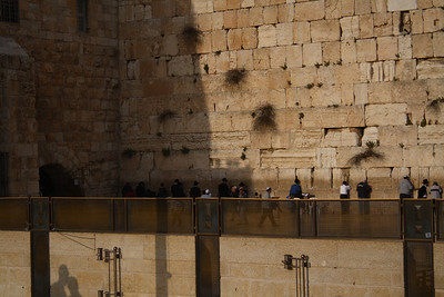 Israel Day 9
