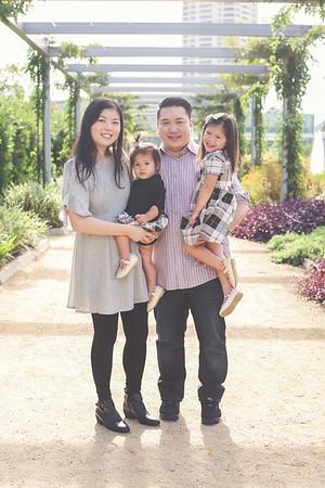Tsai Family 2016
