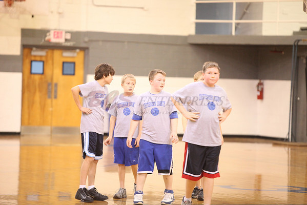 LL Basketball Dec 12th, 2009