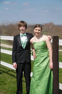 2013 Pre-Prom