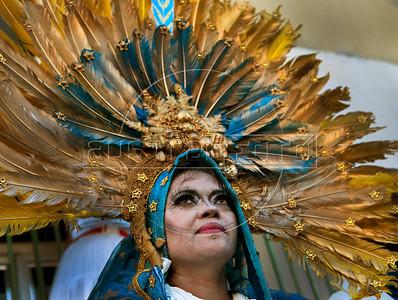 2019 Carnaval: bloco Escravos da Mauá