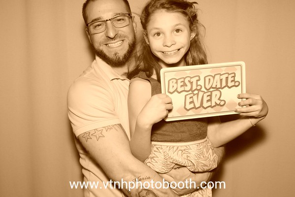 Single Photos - 2/15/19 - Claremont Father/Daughter Dance