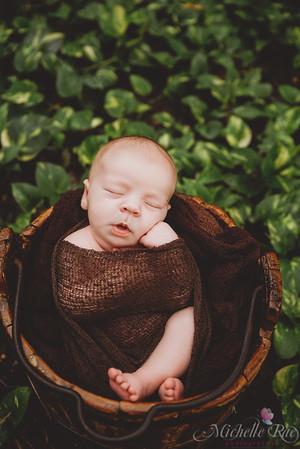 Rylan Newborn!