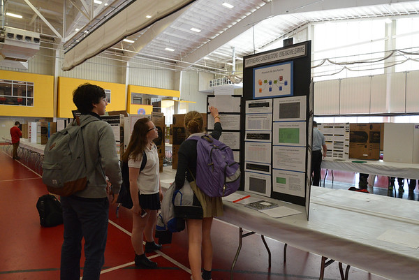 Montgomery County Science Research Competition