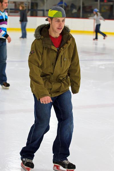Ice Skating (11.21.09)