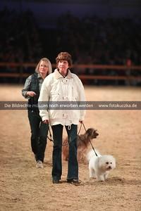 16.-18.11. Messe Hund & Pferd Dortmund