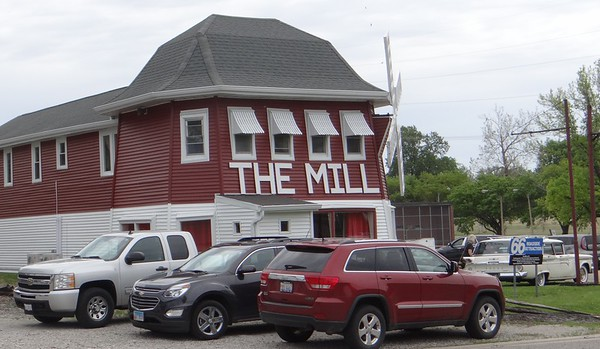 The Mill on 66 Museum Grand Reopening 5-22-21