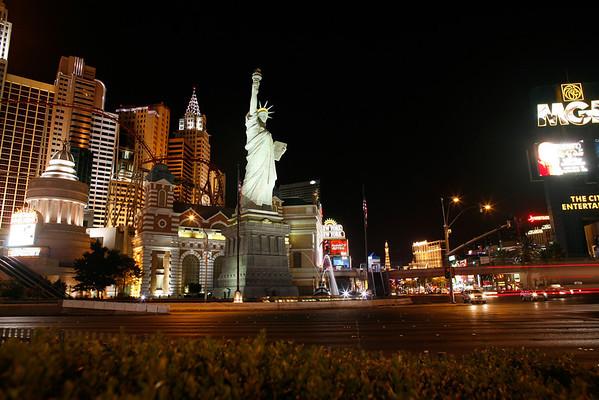 Las Vegas, NV - 9/2/2010
