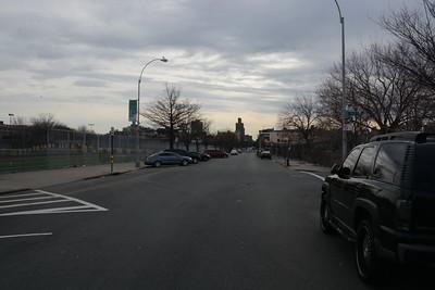 Brook Ave (Westchester Ave & Bergen Ave)