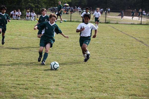 Dacula Soccer 09 11 2010