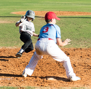 Youth Baseball & Softball