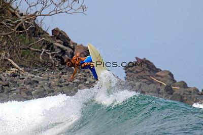 Chacala - La Caleta Boat Surf 04/09/14