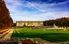 Herrenchiemsee Palace