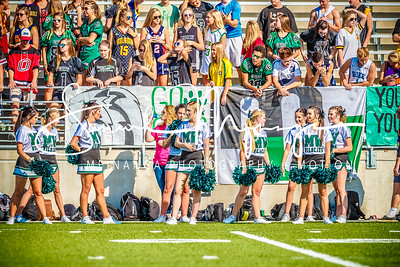 Lincoln Southwest Cheer