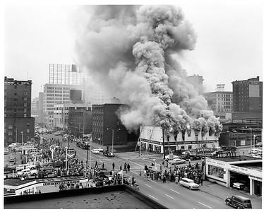 Historic Fire Photos