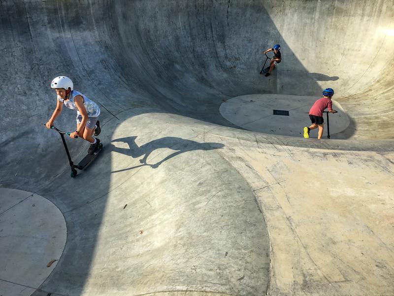 Bold Park Skate Park #PHO9225E